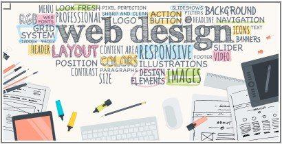Finding Cheap Web Design in Colorado Springs