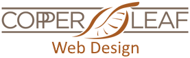 Copper Leaf Web Design Company Colorado Springs